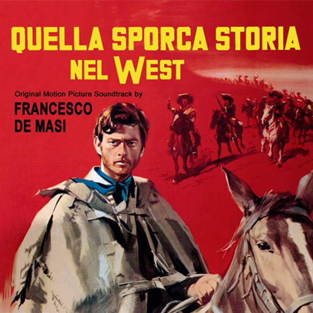 Francesco De Masi Quanto Costa Morire Original Soundtrack