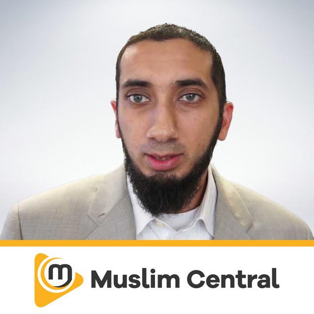 Nouman Ali Khan | Podcast on Spotify