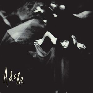 Adore (2014 Remaster) Albumcover