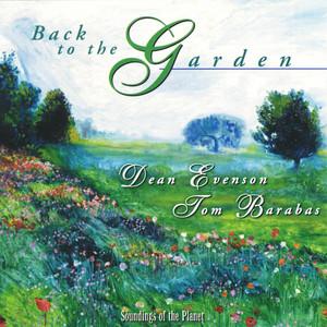 Back To The Garden album