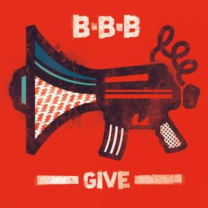 Give album