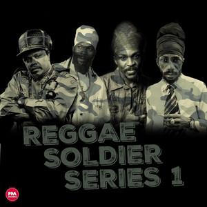 Reggae Soldier: Series 1 Albumcover