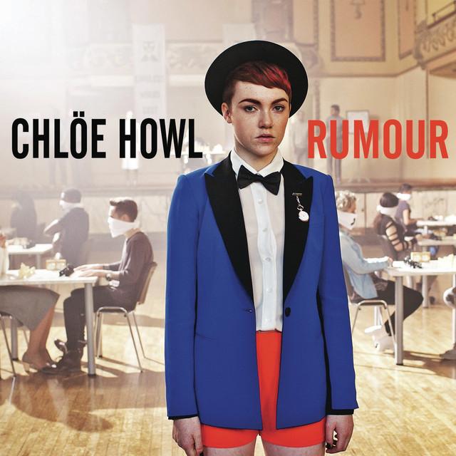 Rumour cover