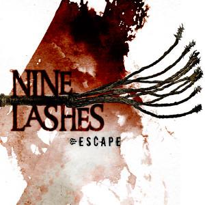 Escape Albumcover