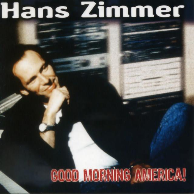 Good Morning America Albumcover