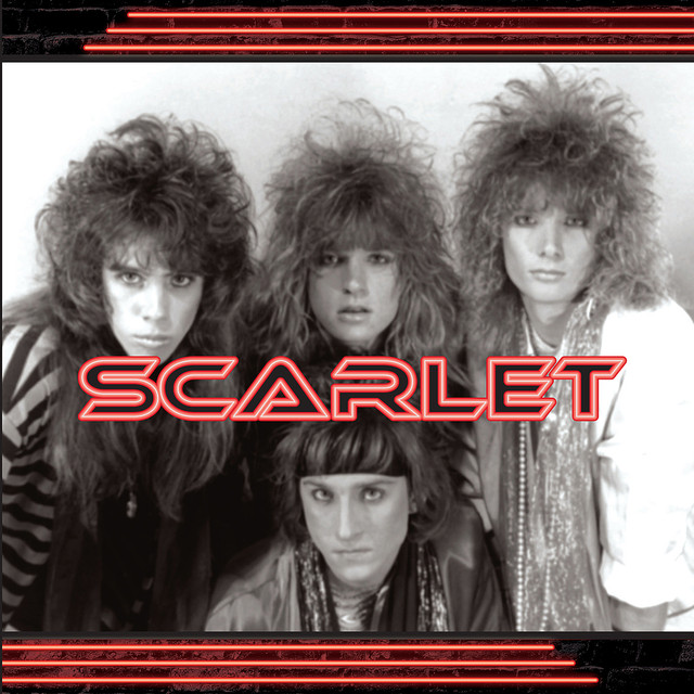 Scarlet tickets and 2018 tour dates