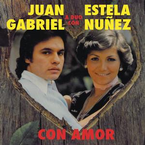 Con Amor....... Albumcover