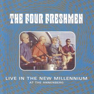 Live in the New Millennium album