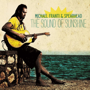 Michael Franti Headphones cover