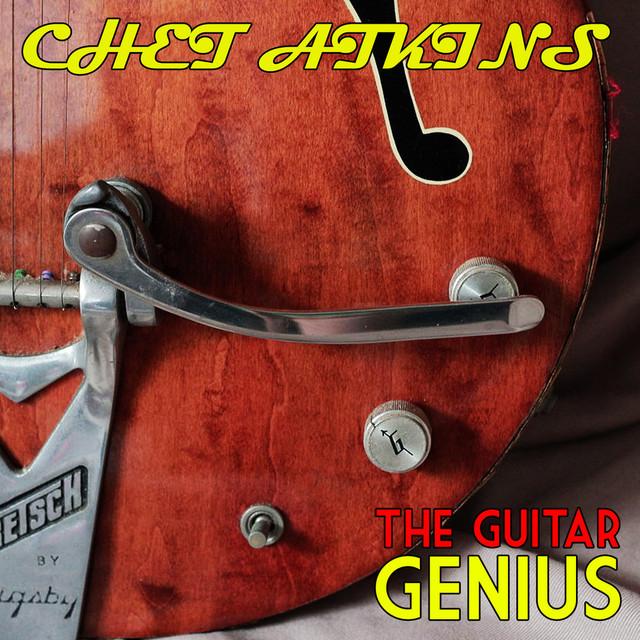 The Guitar Genius