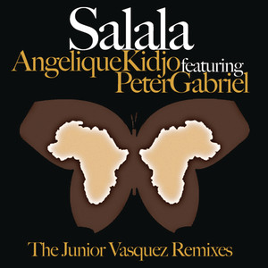 Junior Vasquez - Salala Remixes album
