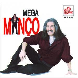 Mega Manço Albümü