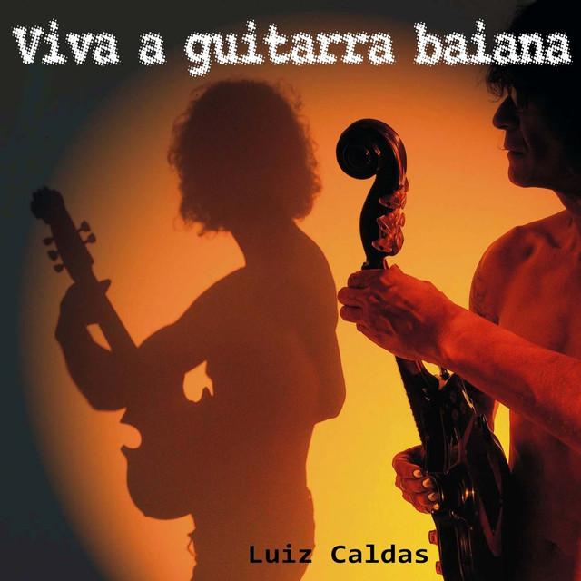 Viva a Guitarra Baiana