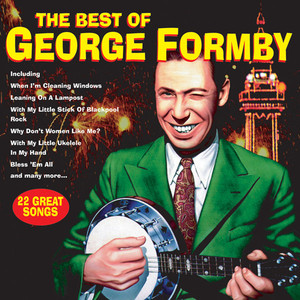 The Best of George Formby album