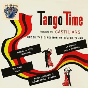 Tango Time album