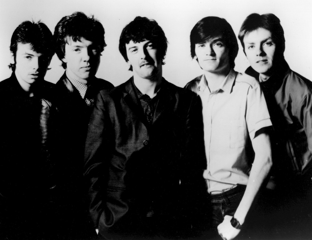 The Undertones tickets and 2018  tour dates