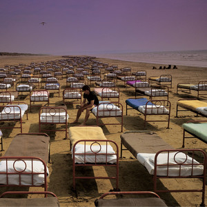 A Momentary Lapse Of Reason (2011 Remastered Version) Albümü
