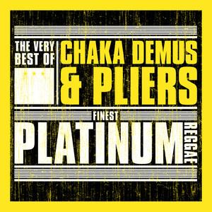 Finest Platinum Reggae: The Very Best of Chaka Demus & Pliers