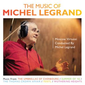 The Music of Michel Legrand album