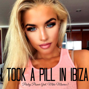 Cover art for I Took a Pill in Ibiza