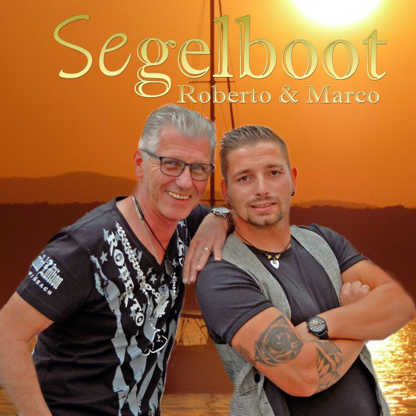 17c3f3632c8099 Segelboot, a song by Marco & Roberto on Spotify