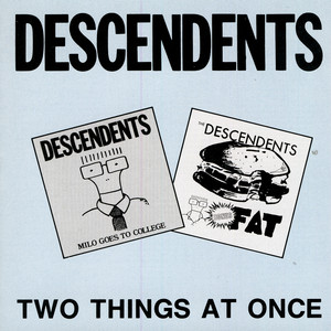 Two Things at Once album