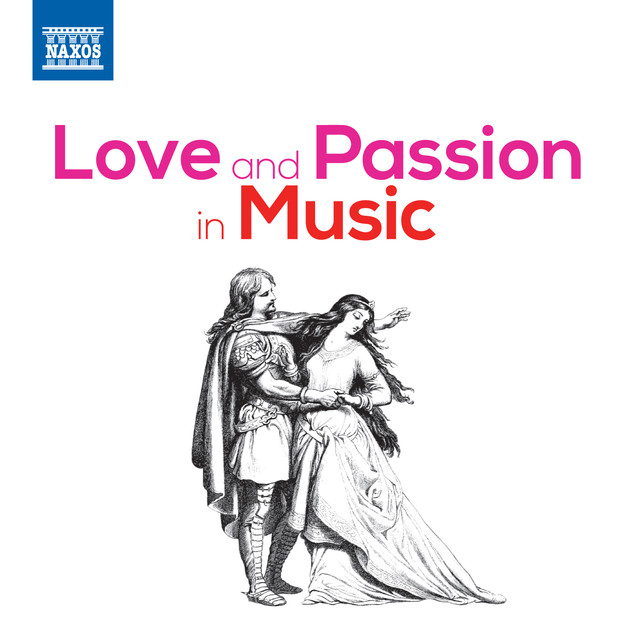 Love & Passion in Music