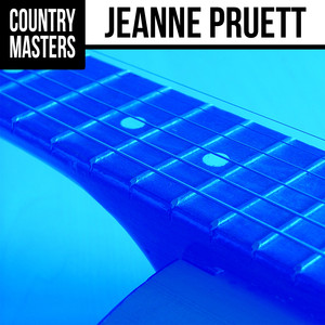 Country Masters: Jeanne Pruett album