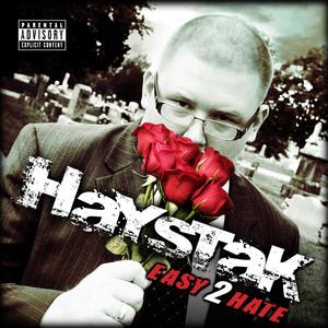 Easy 2 Hate album