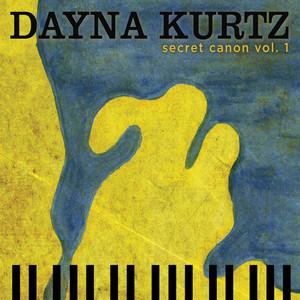 Secret Canon, Vol. 1 album
