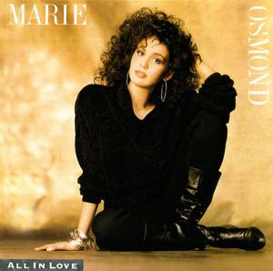 All in Love album