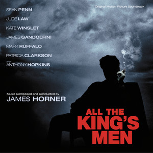 All The King's Men (Original Motion Picture Soundtrack) Albumcover