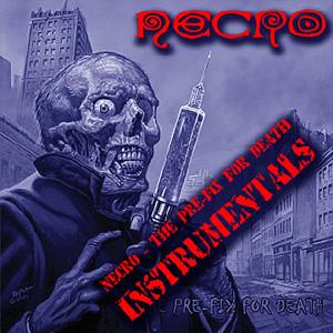 The Pre-Fix for Death Instrumentals