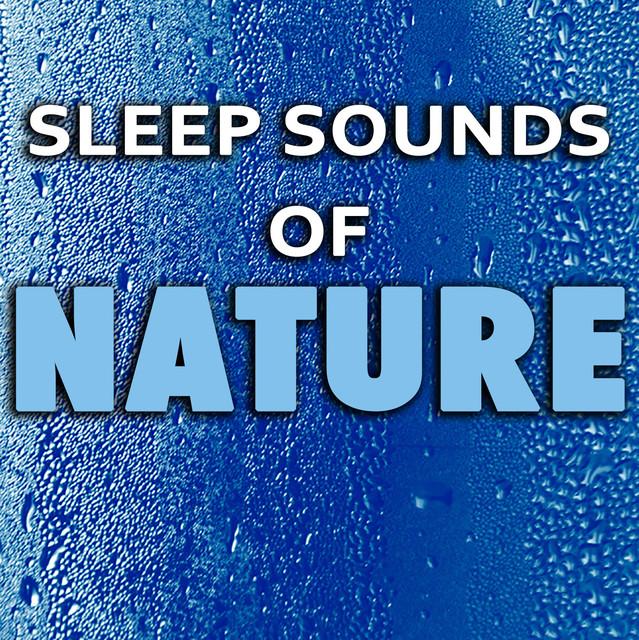 Sleep Sounds of Nature Albumcover