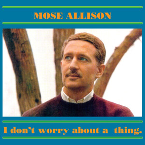 I Don't Worry About a Thing album