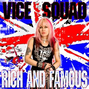 Rich and Famous album