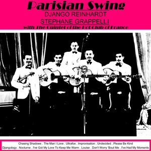 Parisian Swing album