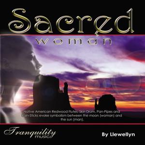 Sacred Woman Albumcover