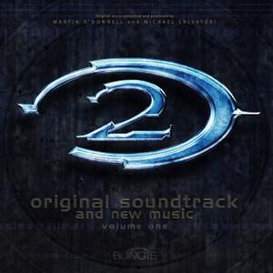 Halo 2 (Original Soundtrack And New Music) Volume 1
