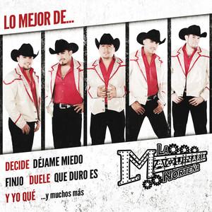 Lo Mejor De Albumcover