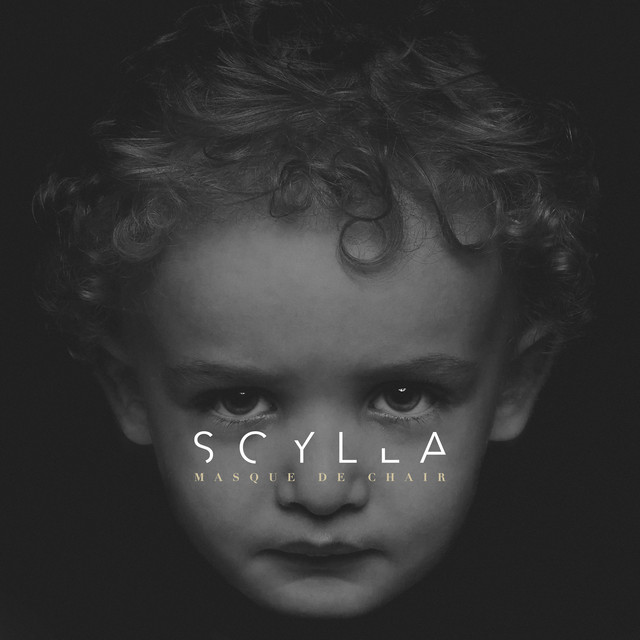 Album cover for Masque de chair by Scylla
