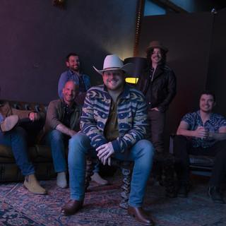 Picture of Josh Abbott Band