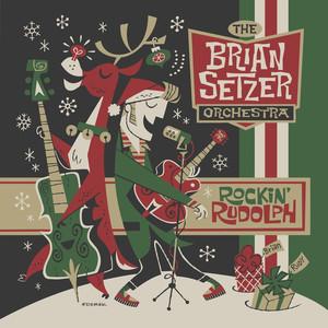 Rockin' Rudolph album