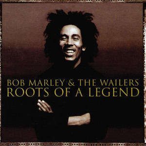 Roots Of A Legend - Bob Marley