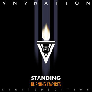 Burning Empires album