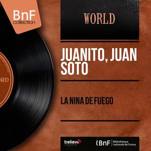 La Niña de Fuego (Mono Version) Albümü