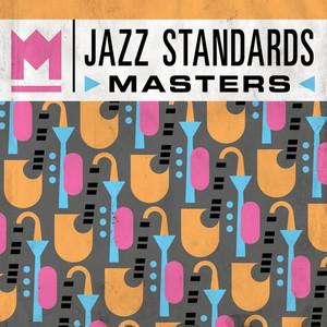 Jazz Standards Masters album