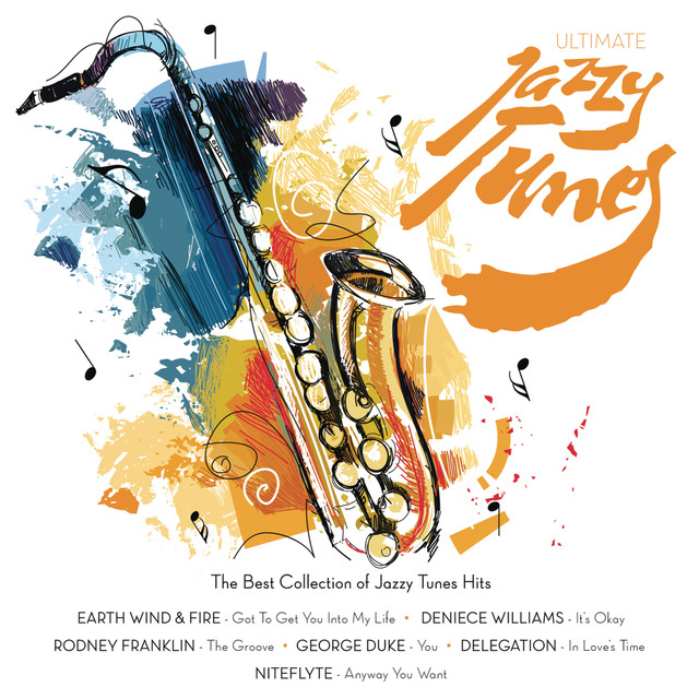 Ultimate Jazzy Tunes