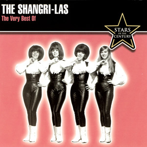 The Very Best of the Shangri-Las album