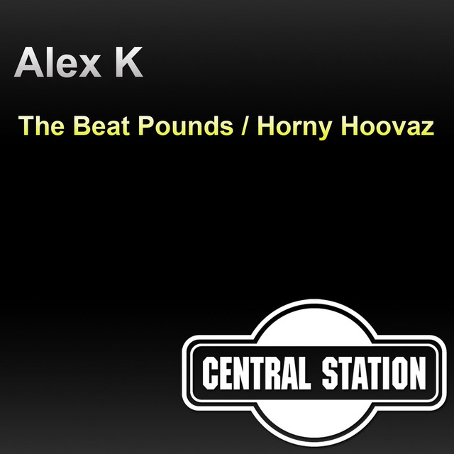 The Beat Pounds/Horny Hoovaz